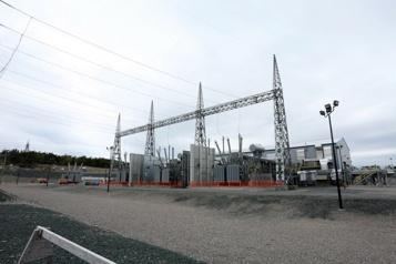 Terre-Neuve-et-Labrador Ottawa accorde 5,2milliards pour le projet hydroélectrique de Muskrat Falls)