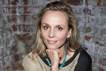 Danse Alexandra Damiani, nouvelle directrice artistique de BJM)