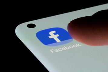 Facebook s'attelle à la construction du «metaverse»)