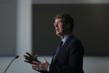 L'économie reste résiliente, dit le sous-gouverneur de la Banque du Canada