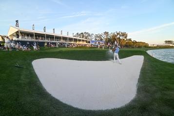 La PGA annule tous ses tournois pour les trois prochaines semaines