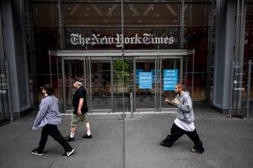 Le New York Times acquiert le producteur de Serial, le premier succès des baladodiffusions)