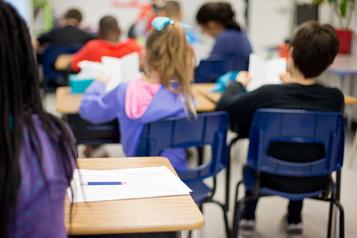 Budget: de l'aide pour les élèves en difficulté… et pour les doués