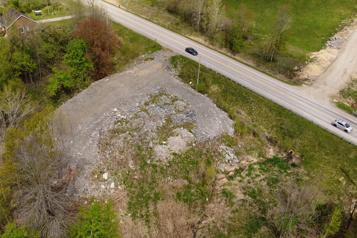 Québec ordonne le nettoyage d'un dépôt illégal de sols contaminés)