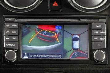 Nissan rappelle 1,2 million de véhicules pour un défaut de caméra