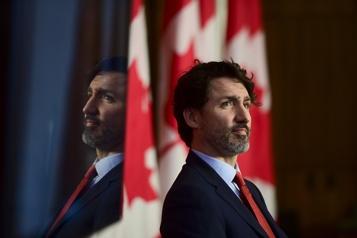 Interdiction des armes de poing Ottawa confierait lepouvoir àQuébec plutôt qu'auxvilles)