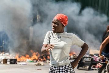 Haïti Le Conseil de sécurité de l'ONU se résigne au report des élections