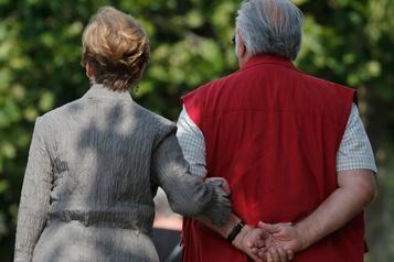 Train de vie: vers une retraite hâtive