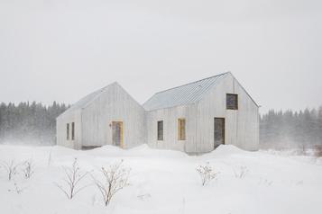 Les Jardins de Métis s'ouvrent aux visiteurs l'hiver… et la nuit