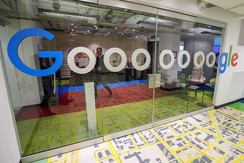 Google mise sur Montréal pour son service de jeux
