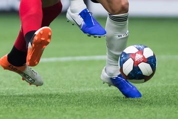 MLS: un total de 24cas de COVID-19 jusqu'à présent)