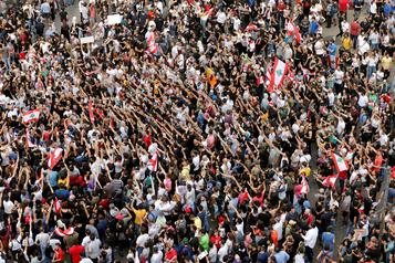Liban: le premier ministre demande au gouvernement de soutenir ses réformes