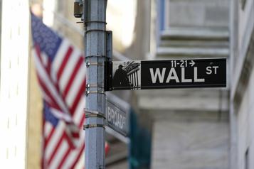 WallStreet grimpe après une inflation conforme aux attentes)