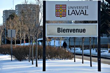 Université Laval Un énoncé pour protéger la liberté d'expression)