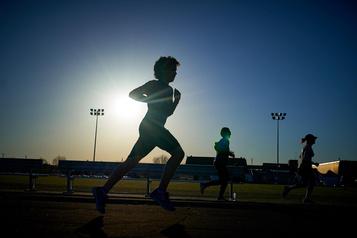 Courir mieux 2: à la recherche de bons conseils)