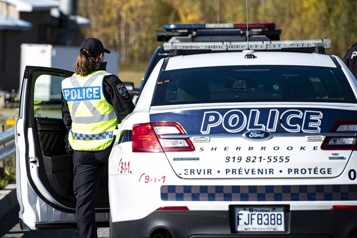 Sherbrooke Climat de travail problématique au sein du service de police)