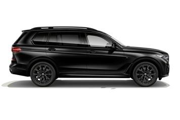 Banc d'essai La concurrence des Jeep Wagoneer et Grand Wagoneer)