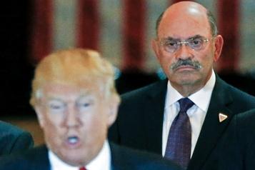 Ex-comptable de la Trump Organization L'avocat d'Allen Weisselberg s'attend à d'autres inculpations )