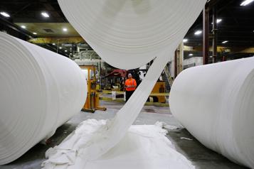 Menace protectionniste américaine La fabrication dépasse son niveau prépandémique au Canada)