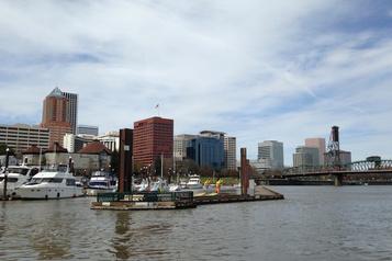 Des manifs de l'extrême droite et de l'extrême gauche font craindre des heurts à Portland
