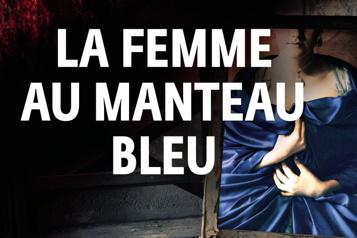 La femme au manteau bleu Un polar classique ★★★½