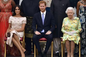 Le Commonwealth devrait se confronter à son passé colonial, dit le prince Harry)