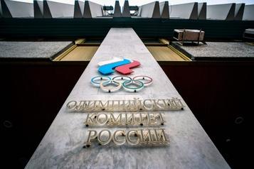 Des athlètes veulent évincer la Russie des Jeux de Tokyo