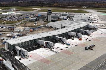 Aéroport de Québec: 1200coureurs sur la piste