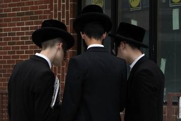 COVID-19 Les juifs orthodoxes de New York craignent une stigmatisation)
