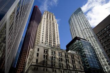 La baisse des taux fait mal aux caisses de retraite