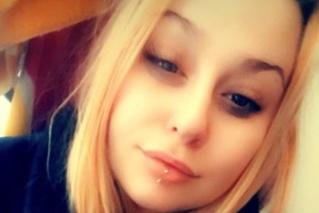 Une jeune femme portée disparue à Montréal)