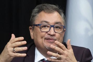 Commission parlementaire Legault «ouvert» à faire entendre le DrArruda)