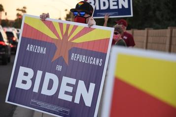 Vers la présidentielle/Les États-clés La surprise de l'Arizona )