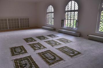 Allemagne: le groupe d'extrême droite arrêté visait des mosquées
