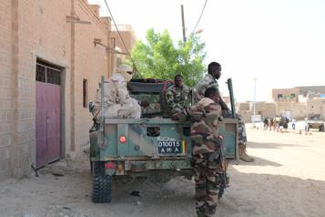 Mali Les autorités reconnaissent qu'elles discutent avec les djihadistes