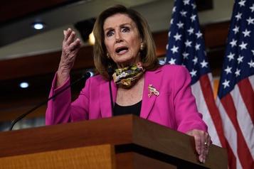 Accord au Congrès américain pour éviter un «shutdown»)