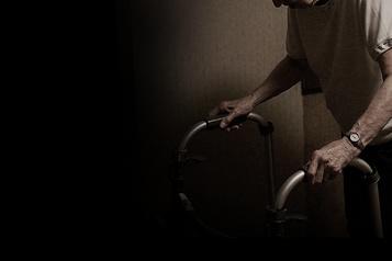 Maltraitance envers les aînés: 866 dossiers en un an