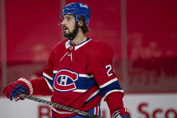 Jets - Canadien Retour à l'ancienne pour Phillip Danault)