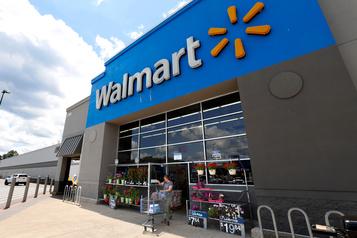 Walmart modifiera sa politique américaine de réaffectation