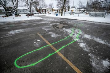 Meurtre d'un ado à Laval L'accusé de 17 ans cité pour meurtre au premier degré)