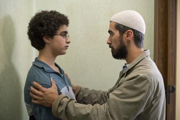 Le jeune Ahmed: aux racines de l'intégrisme ★★★★)