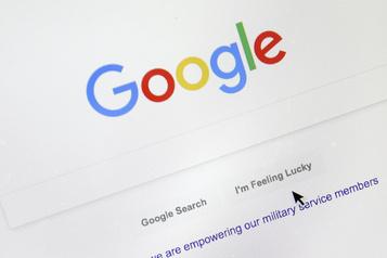 Le modèle «gratuit» de Google dénoncé par le gouvernement américain)
