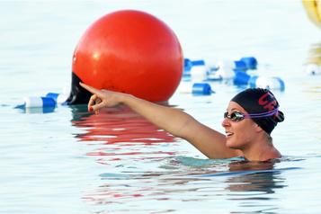 Natation en eau libre Stephanie Horner prête à aller encore plus loin)