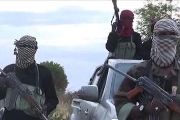 Attaque islamiste «extrêmement violente» contre un centre humanitaire au Nigeria