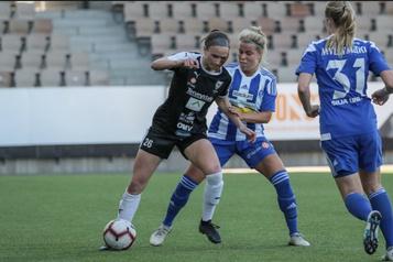 Soccer: démarrer sa carrière dans le nord de la Finlande