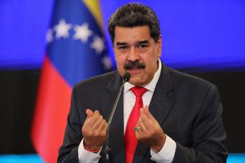 Cap-Vert Un proche du président vénézuélien Nicolas Maduro sera extradé aux États-Unis)
