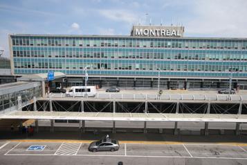 DBRS Morningstar abaisse la cote de crédit d'Aéroports de Montréal )