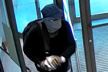 Montréal-Est  Deux suspects recherchés pour vol qualifié dans une pharmacie )