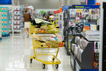 L'inflation a bondi à 2,2% en mars au Canada)
