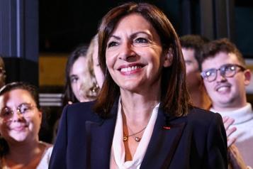 Présidentielle en France Anne Hidalgo investie par le Parti socialiste